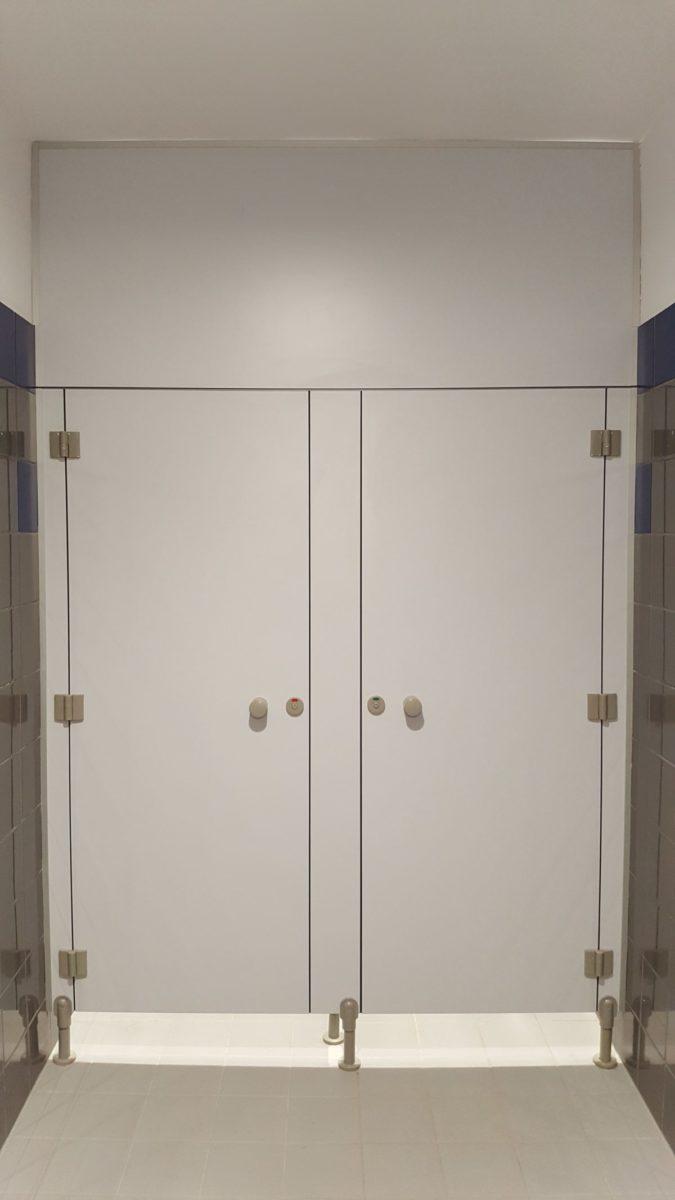 Kabiny sanitarne WL18 Basic