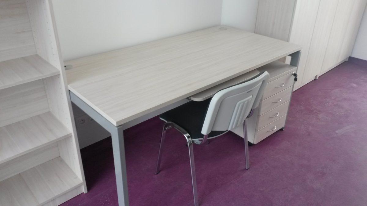 Meble kontraktowe wyposażenie biur