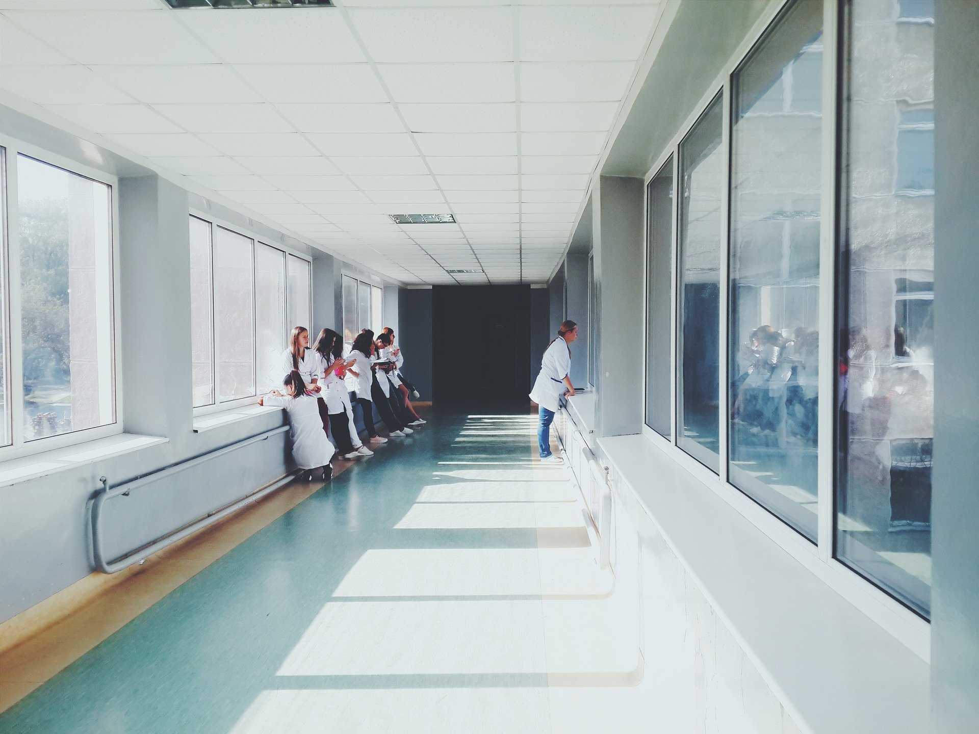 meble dla szpitali